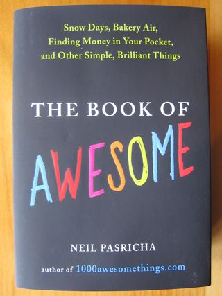Awesome book