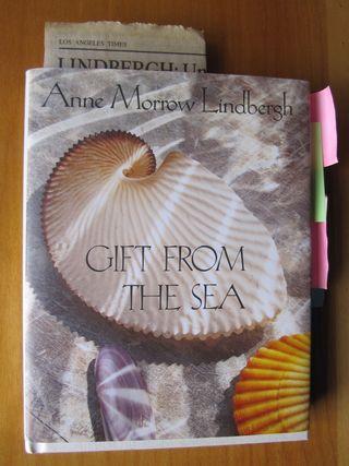 Sea book