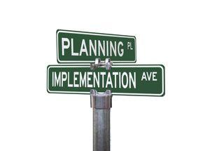 Plan:impementation